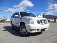2007 CADILLAC ESCALADE LOADED!! NAVIGATION , TV/DVD