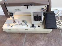 """Jones """"vintage"""" model 434 sewing machine"""