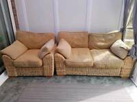 Conservetory furniture