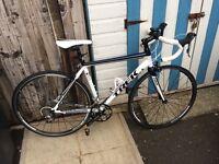 Trek road bike - 1.5