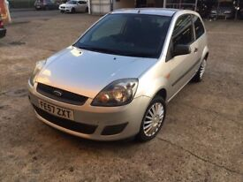 Ford Fiesta - Climate - Petrol - 1.2 - 3 Door - HPI Clear - 12 Months MOT - Bargain