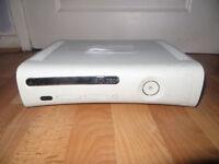 xbox 360 console, PB