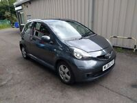 Toyota Aygo 1.0 Sport // Chain Driven // insurance group 2