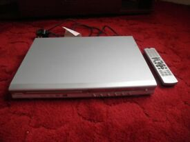 DVD Player & Recorder - Non Working