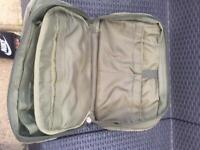 Carp Fishing Aqua products buzz bar bag