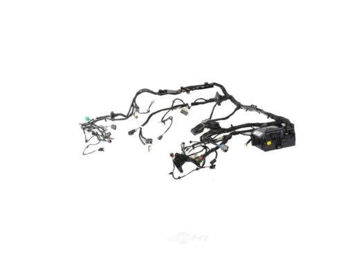 Dashboard Wiring Harness Clip Mopar 68304851AC fits 2017