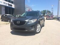2013 Mazda CX-5 GT ALL WHEEL DRIVE NAVIGATION LEATHER