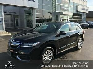 2016 Acura RDX Base Tech Package