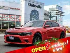 2018 Dodge Charger R/T 392 | DEMO | SUNROOF | TECH PKG | DYNAMIC