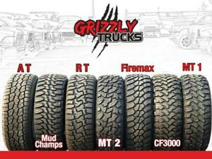 TIRES TIRES TIRES !!!! Lowest Prices Gauranteed !! WHOLESALE DEALS *** WE INSTALL ***