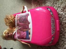 Barbie bundle. Perfect condition