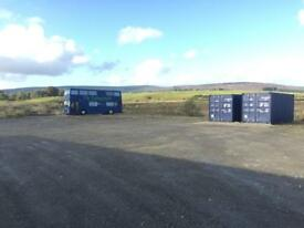 Caravan & boat Storage available