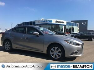 2015 Mazda MAZDA3 GX|BLUETOOTH|MP3|USB|KEYLESS