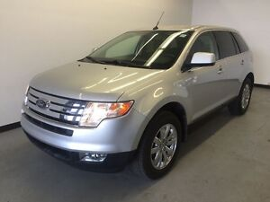 2010 Ford Edge Limited, Leather