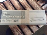 Premium Laser Toner Cartridge for XEROX Phaser 6121MFPV