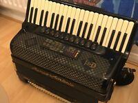 ranco antonio cassotto accordion limited edition