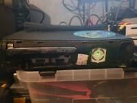 Xbox 360 faulty drive