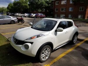 Nissan Juke super deal (low kms)