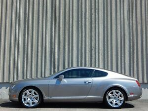 2007 Bentley Continental GT COUPE GT