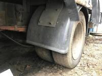 Iveco Daily 2005 rear axle twin wheel