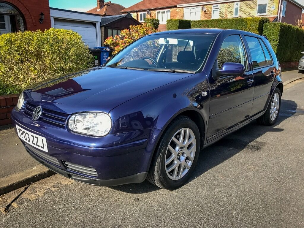 vw golf gti   full service history great runner  sale manchester gumtree