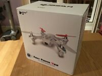 Mini Hubsan Quadcopter H107D