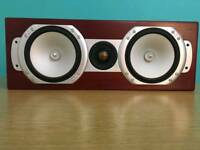 Monitor audio rslcr centre speaker