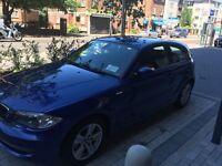 BMW 120d auto