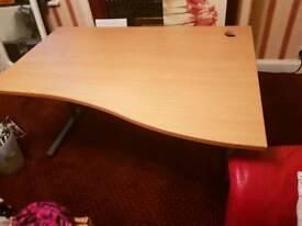 Desk large top