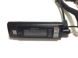 GEAR4 Airzone FM transmitter