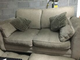 Barker & Stonehouse Matching Sofas