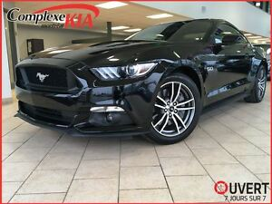 2016 Ford Mustang GT PREMIUM NAVIGATION 5.0L