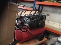 Air compressor Clarke