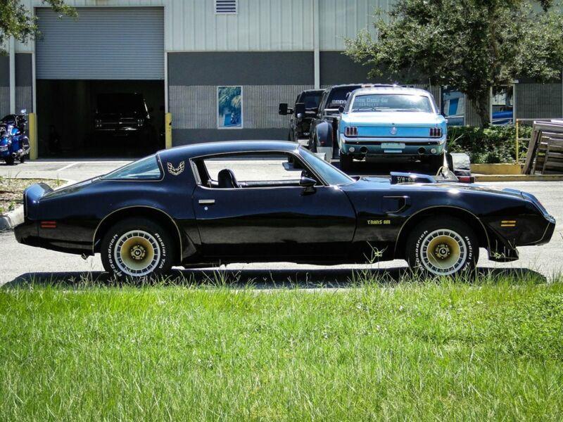 Image 13 Voiture Américaine de collection Pontiac Trans Am 1979