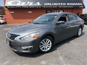 2014 Nissan Altima 2.5 S | CAMERA | REMOTE  NO ACCIDENTS | BLUET