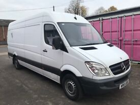MERCEDES SPRINTER 313CDI LWB , 61REG, FOR SALE