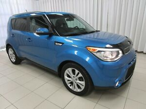 2016 Kia Soul EX GDi 5DR HATCH. THIS IS THE CAR FOR YOU !! HIGH