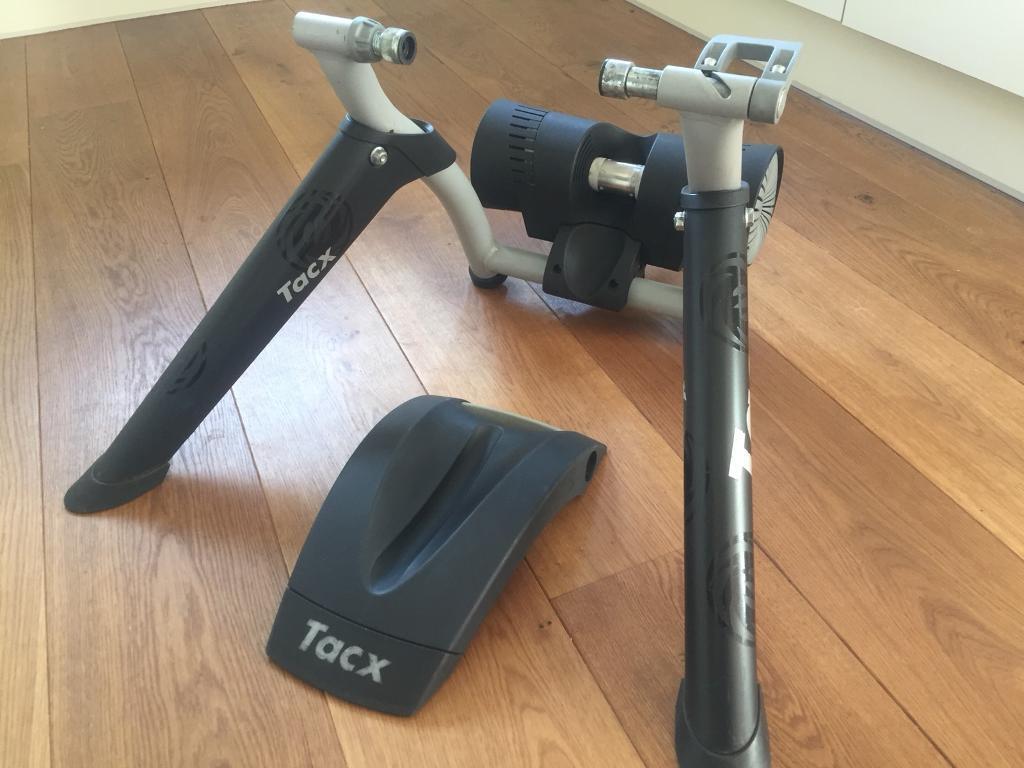 Tacx Bushido Smart Turbo trainer | in Exminster, Devon