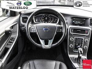 2015 Volvo V60 T5 Drive-E FWD Premier Kitchener / Waterloo Kitchener Area image 17