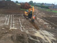 Finmac Contracts Groundworks