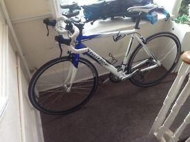 Claud Butler sport bike