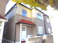 Charming one bed flat available now