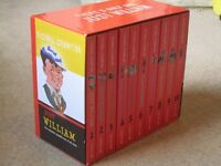 'Just William' books 1-10 Box Set by Richmal Crompton