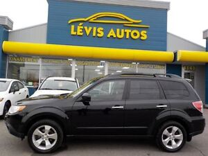 2009 Subaru Forester 2.5 XT TURBO LIMITED AWD CUIR TOIT OUVRANT