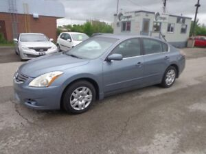 2012 Nissan Altima 2.5 S CERTIFIED