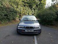 BMW E46 323 Drift ready car