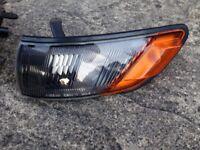 Nissan Silvia PS13 Front Corner Lights OEM JDM (s13 180sx 200sx 240sx)