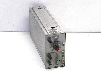 Tektronix 5b10n Time Base Amplifier Plug In