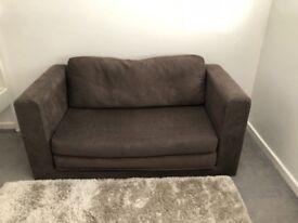 Askeby Ikea sofa bed
