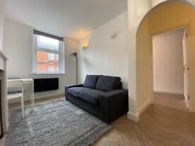2 Double Bed Flat High Road Willesden NW10 2SU